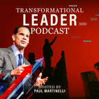Transformational Leader Podcast show