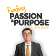 Finding Passion And Purpose show