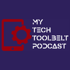 My Tech Toolbelt show