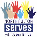 North Fulton Serves show