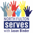 North Fulton Serves show
