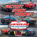 FACTORY STOCK PODCAST show