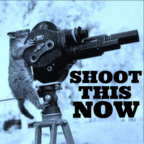 Shoot This Now show