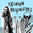 Fashion Originators show