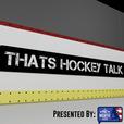 That's Hockey Talk show