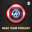 Haas Team Podcast show