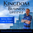 Kingdom Business Lifestyle Podcast show