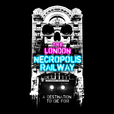 The London Necropolis Railway show