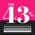 The 43 Percent show