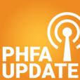 PHFA Update show