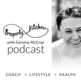 Prosperity Kitchen Podcast with Gemma McCrae show