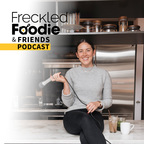 Freckled Foodie & Friends show