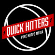 The Pure Hoops Quick Hitters show