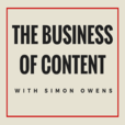 The Business of Content show
