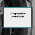 Transportation Commission Podcast show