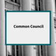 Common Council Podcast show