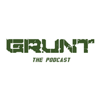 Grunt the Podcast show