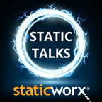 Static Talks show
