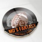 MD's Fantasy Football Show show