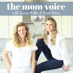 The Mom Voice show