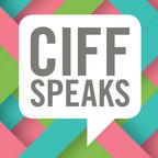 CIFF Speaks show