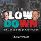 The Lowdown Footy Podcast with Tom Jonas & Hugh Greenwood show