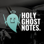 The Holy Ghost Notes Podcast show
