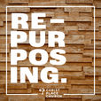 Repurposing Podcast show