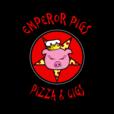 Emperor Pigs show