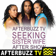 Seeking Sister Wife Reviews Hosted by The Snowdens show