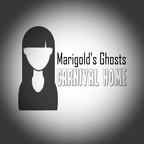 Marigold's Ghosts show