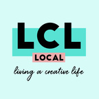 LCL • local • living a creative life show