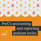 PwC's accounting podcast show