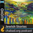 Jewish Stories Podcast (Audio) show