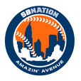 Amazin' Avenue: for New York Mets fans show