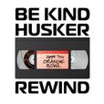 Be Kind Husker Rewind show