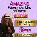 Amazing Women And Men Of Power show