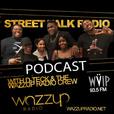 The Street Talk Radio Podcast show
