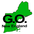 Get Outside New England Podcast show