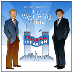 The West Wing Thing show