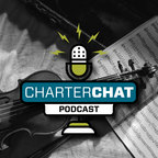 Charter Chat Podcast show