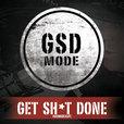 GSD Mode show