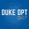 Duke DPT podcast show