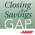 AARP Closing the Savings Gap show