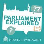Parliament Explained show