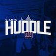 Giants Huddle - New York Giants show