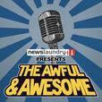 The Awful & Awesome Entertainment Wrap show