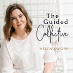 The Guided Collective Podcast with Helen Jacobs show