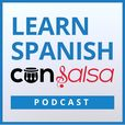 Learn Spanish Con Salsa | Weekly conversations and Spanish lessons with Latin music show