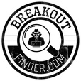 The Breakout Finder Podcast show